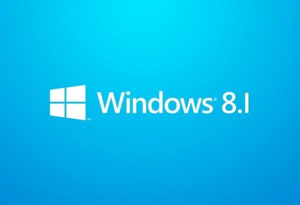 Microsoft представила обновление ОС Windows 8.1
