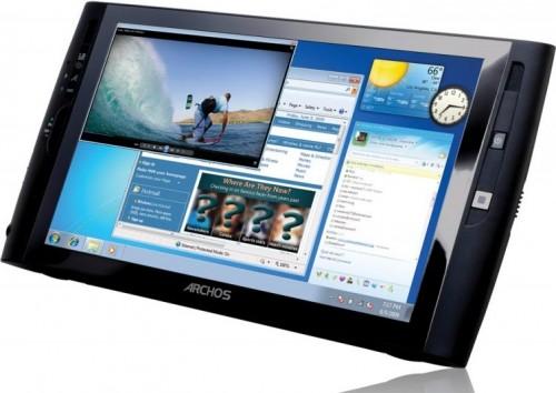 Планшет Archos A9 32GB