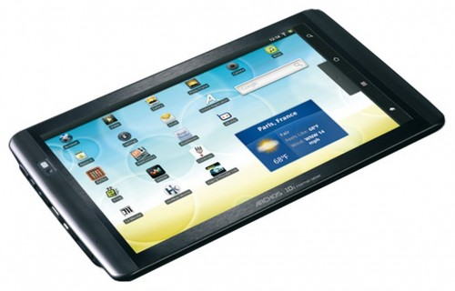 Планшет Archos 101 Internet tablet 16Gb