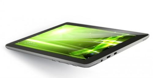 Продажи планшетов Explay выросли почти в 3 раза