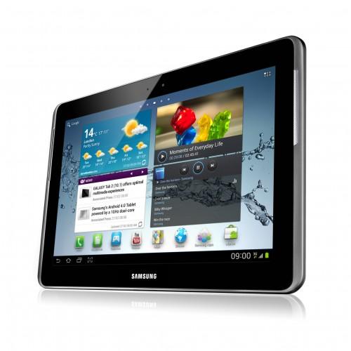 Samsung представляет линейку планшетов Galaxy Tab 4