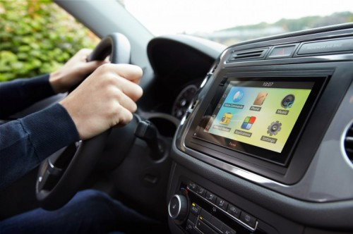 Ответ CarPlay от Android