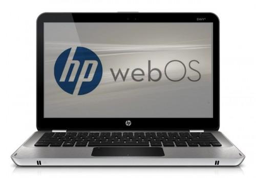 HP заплатит $57 млн за отказ от платформы WebOS
