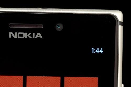 Nokia выпустит первый «селфи» смартфон на Windows Phone
