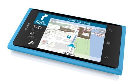 Nokia представила три новых Lumia