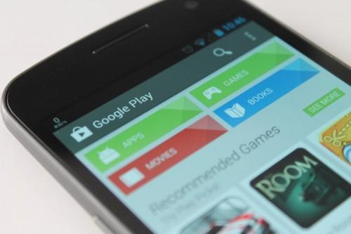 Новая угроза в Google Play