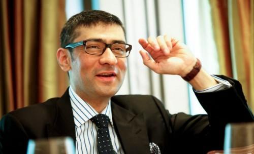 Главой Nokia назначен Раджив Сури