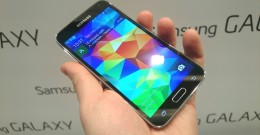 Пользователи меняют iPhone на Galaxy S5
