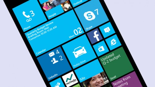 Samsung планирует смартфон на базе Windows Phone 8.1