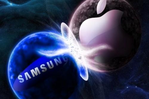 Apple попытается отсудить у Samsung 2 млрд $
