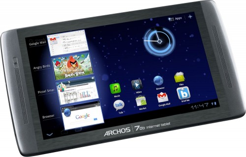 Планшет Archos A70B 8GB