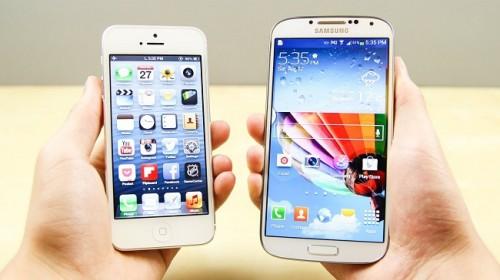 Apple и Samsung будут копировать друг друга