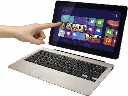 Microsoft обещает наводнить рынок планшетами