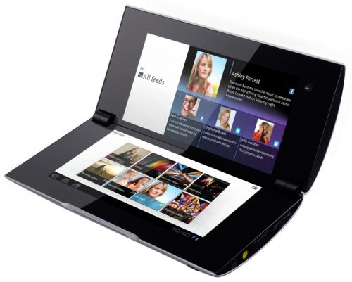 Планшет Sony Tablet P  3G 4GB