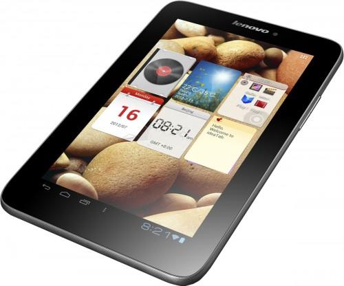 Планшет Lenovo IdeaTab A2107 4GB 3G