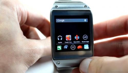 В России стартуют продажи Samsung Gear 2 и Gear 2 Neo