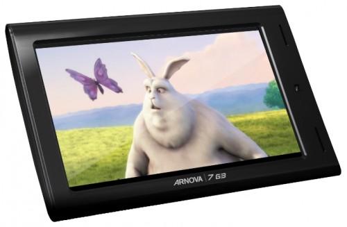 Планшет Archos Arnova 7f G3 8GB