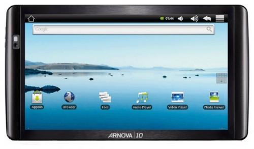 Планшет Archos Arnova 10 4GB