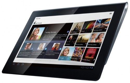 Планшет Sony Tablet S32Gb