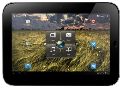 Планшет Lenovo IdeaPad Tablet K1-10W64R