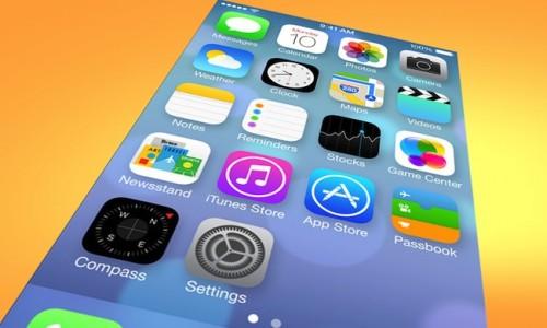 Скоро: релиз iOS 7.1.1