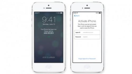 Apple поможет бороться c преступностью