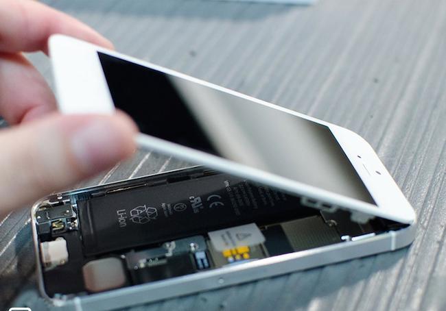Новые гаджеты Apple будут работать еще дольше
