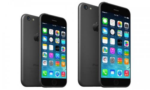 Новый концепт iPhone 6 от MacRumors