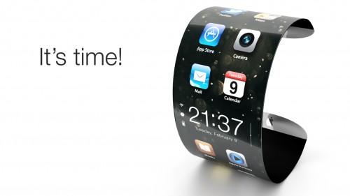 Часы Apple iWatch выйдут в третьем квартале