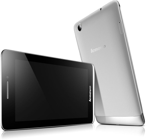 Планшет Lenovo IdeaTab S5000 3G 16Gb