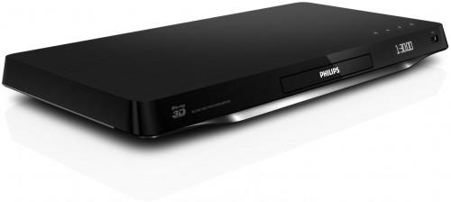 Philips представила новый Blu-Ray-проигрыватель