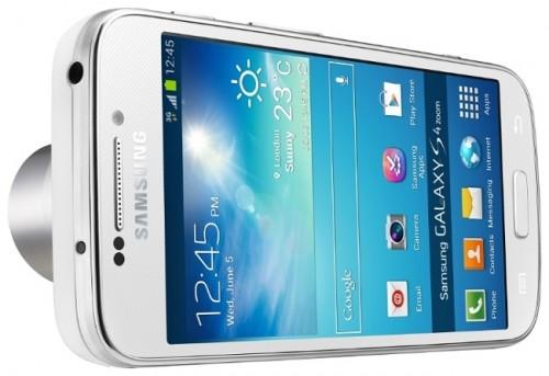 Galaxy S5 станет доступнее уже 20 апреля