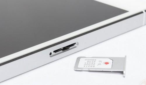 Apple может автоматизировать процесс извлечения SIM-карт