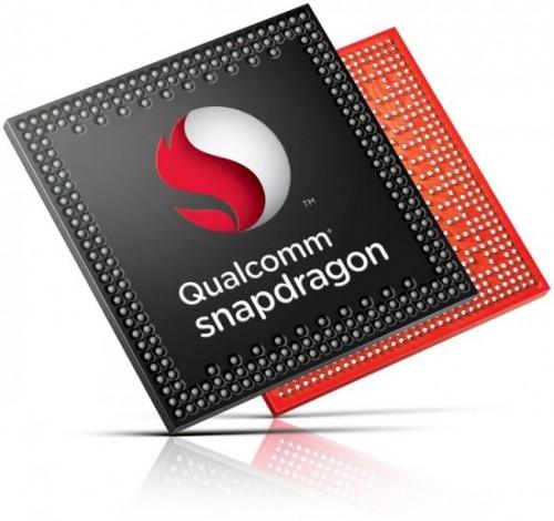 Qualcomm представила два новых 64-битных мобильных процессора