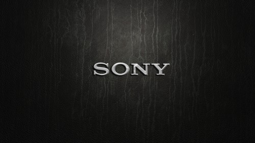 Sony зажгла экран
