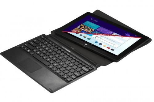 Thomson объявляет о выпуске нового планшета