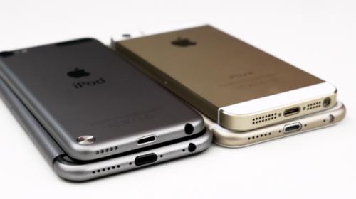 iPhone 6 поступит в продажу 15 сентября?