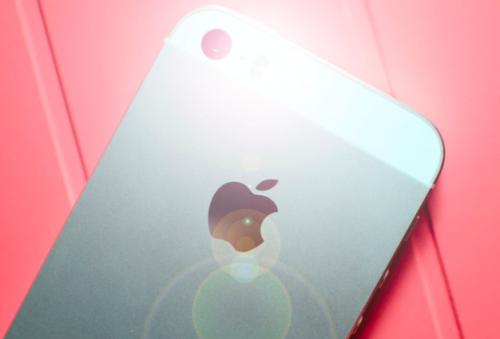 Как использовать вспышку iPhone для отображения уведомлений в iOS 7