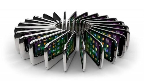 Двадцатидолларовый смартфон мощнее iPhone