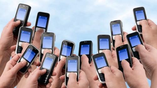 Мобильные устройства представляют наибольший интерес для спамеров