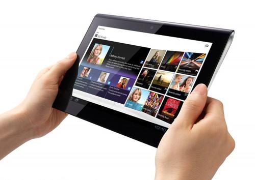 Apple и Samsung вытесняют с рынка планшетов