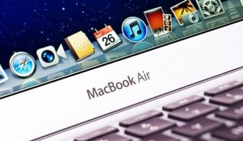 Новый MacBook Air работает медленнее своего предшественника