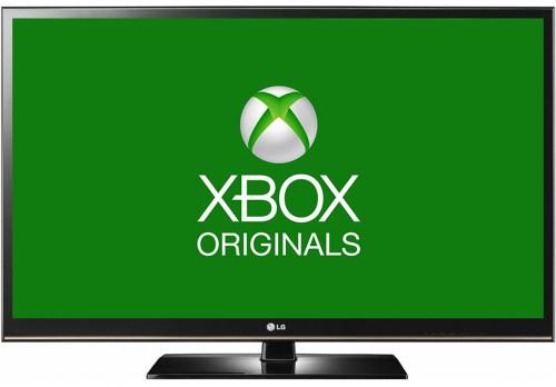 Microsoft анонсировала телевизионный сервис Xbox Originals