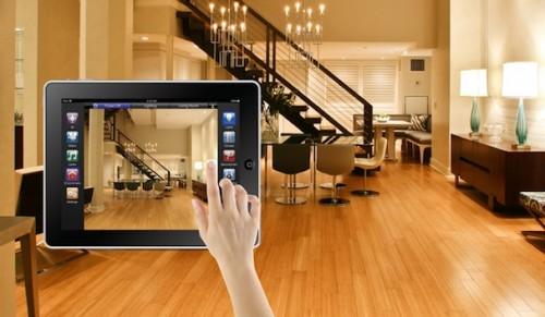Apple разрабатывает ОС для 'умного дома'
