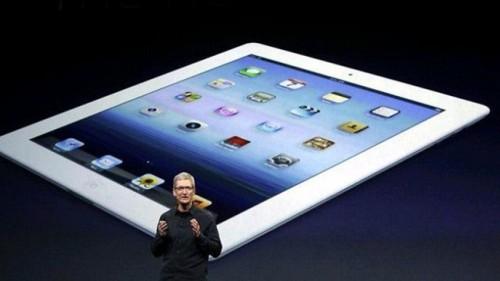 Samsung — самый крупный поставщик дисплеев для iPad Air