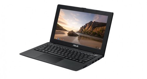 Хромбук ASUS C200 доступен для предзаказа