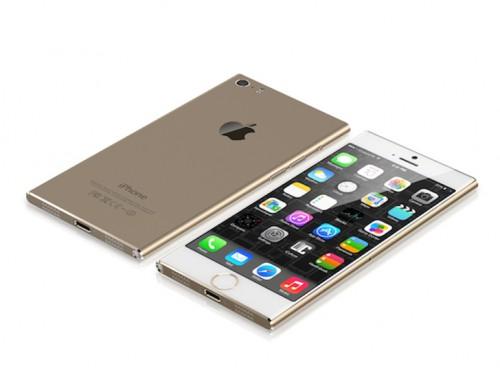 Продажи iPhone 6 могут стартовать в августе