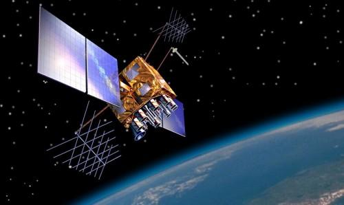 Россия приостановит работу американских GPS-станций