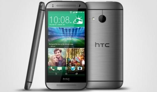 HTC представила смартфон HTC One mini 2
