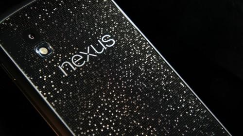 Android Silver заменит Nexus